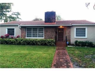 246 Northeast 105th Street, Miami Shores FL