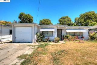 23154 Amador Street, Hayward CA