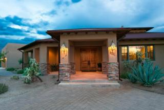 8291 South Triangle R Ranch Place, Vail AZ