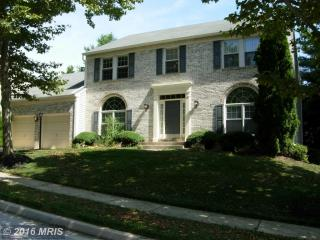 2 Halbright Ct, Lutherville-Timonium, MD 21093