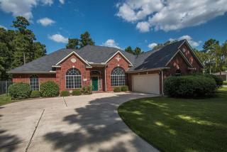 802 Weeping Willow Way, Magnolia TX