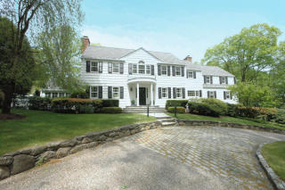 59 Pepper Lane, New Canaan CT
