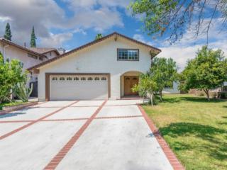 17431 Blackhawk Street, Granada Hills CA