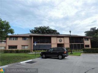 9630 South Belfort Circle #104, Tamarac FL