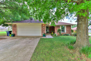 1122 Mayes Street, Purcell OK