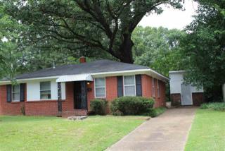 4924 Verne Road, Memphis TN