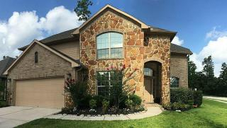 1002 Forest Haven Court, Conroe TX