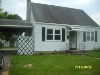 605 Copley Street, Elmira NY