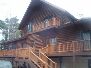 442 County Route 50, Lake Clear, NY 12945