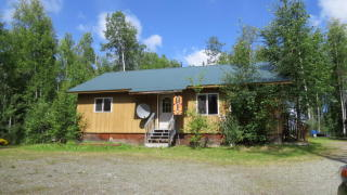 13116 North Pettis Drive, Willow AK