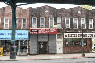 124-04 Jamaica Avenue, Queens NY