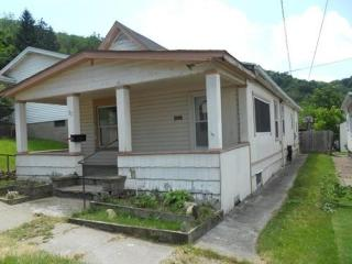 37 Pearl Avenue, Wheeling WV