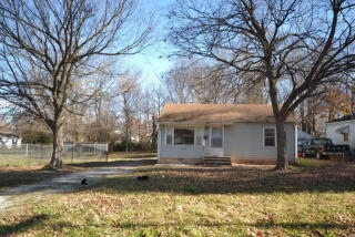 624 South Fairway Avenue, Springfield MO