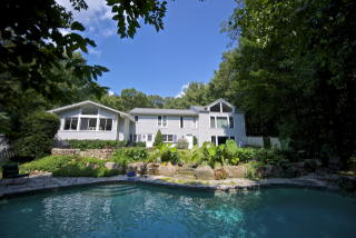30 Partridge Road, New Canaan CT