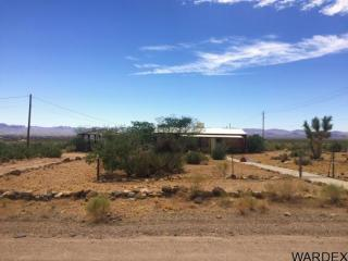3981 North Bonita Road, Golden Valley AZ