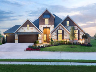 Creekside Farms by Meritage Homes