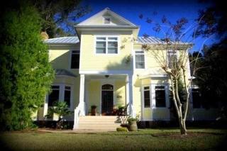 104 Rose Street, Sopchoppy FL