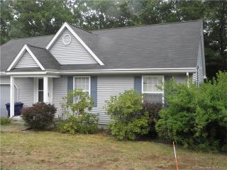 47 Hilltop Drive, North Windham CT