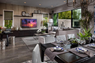 Terraces at Baker Ranch by Toll Brothers