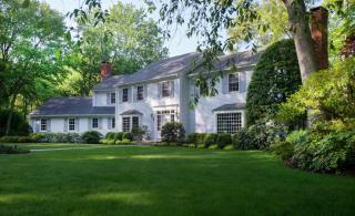 978 West Road, New Canaan CT