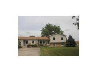 3199 N 800 West, Greenfield IN