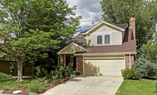10032 Poudre Court, Lone Tree CO