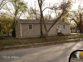 703 W Willow St, Carbondale, IL 62901
