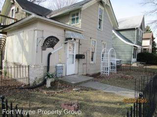 1305 Taylor St #A, Fort Wayne, IN 46802