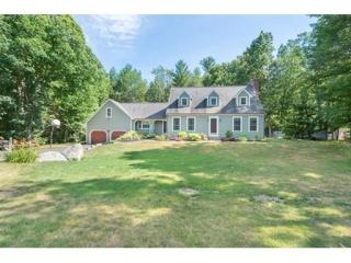 35 Cullen Way, Exeter NH