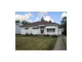 847 McKinley Avenue, Bedford OH