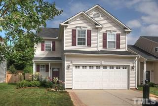 300 Cline Falls Drive, Holly Springs NC