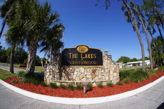 The Lakes at CountryWood by Equity LifeStyle Properties