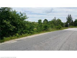 Sprague Mills Road, Greene ME