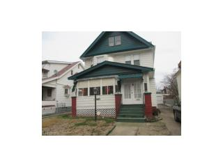 375 East 123rd Street, Cleveland OH