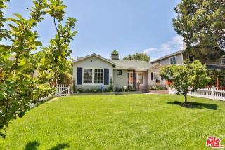 4303 Irvine Avenue, Studio City CA