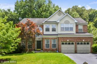 15509 Overchase Lane, Bowie MD