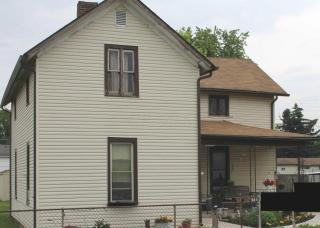 70 Jackson Street, Lockbourne OH