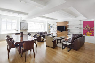 45 W 54th St #6D, New York, NY 10019