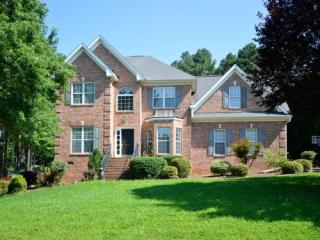 6917 Polo Farms Drive, Summerfield NC