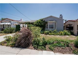 1656 West 106th Street, Los Angeles CA
