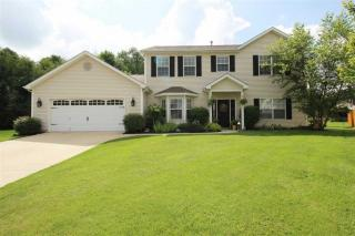 6085 Munsee Drive, West Lafayette IN
