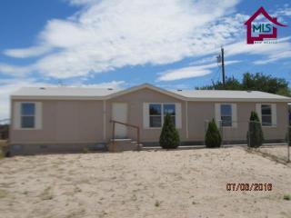 5261 Seminole Trail, Las Cruces NM