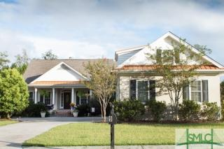 9 Enclave Circle, Savannah GA