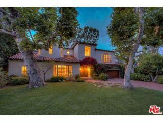11555 Dilling Street, Studio City CA