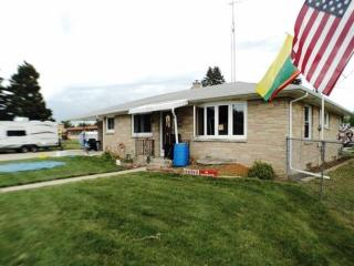 3403 Lowell Street, Two Rivers WI