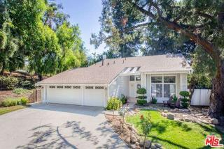 5442 Jon Dodson Drive, Agoura Hills CA