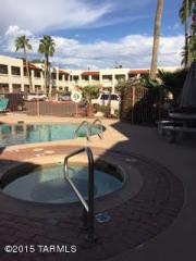 455 West Kelso Street #210, Tucson AZ
