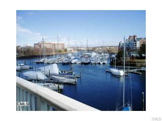 123 Harbor Dr #505, Stamford, CT 06902
