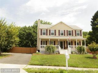 13457 Orangewood Drive, Woodbridge VA