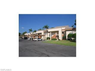 14750 Eagle Ridge Drive #119, Fort Myers FL